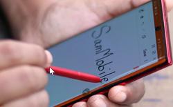 Samsung phải chăng đang phát triển một chiếc Galaxy Note giá tốt hơn hẳn?