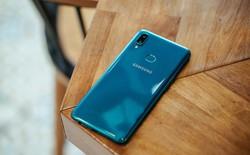 Samsung được đồn đoán đang phát triển smartphone giá rẻ mới: Kích thước 5,7 inch, màn hình giọt nước, cài đặt Android 9