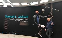 """""""Nick Fury"""" Samuel L. Jackson sẽ góp giọng cho trợ lý ảo Alexa của Amazon, chỉ cần bỏ ra hơn 20.000 VND là đã có thể sở hữu"""