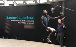 Amazon vừa cho cả thế giới thấy cuộc cách mạng công nghệ của riêng họ: Điều khiển bằng giọng nói