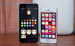 iOS 13 trên iPhone 6S và SE: máy vẫn nhanh, phần mềm vẫn mượt