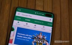 Google đưa tính năng gây bực mình nhất Internet lên cửa hàng Play Store