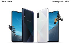 Samsung ra mắt Galaxy A50s, Galaxy A30s và Galaxy Tab S6 tại Việt Nam: Giá bán lẻ lần lượt là 7,8 triệu, 6,3 triệu và 18,5 triệu đồng