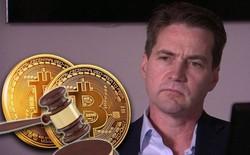 Cha đẻ tự phong của Bitcoin thua kiện, bị tuyên án phải trả cho gia đình nhà đồng sáng lập 5 tỷ USD