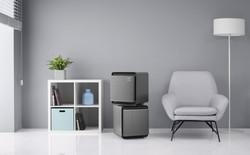 Samsung ra mắt dòng máy lọc không khí thế hệ mới