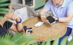"""Người Việt từng hack iPhone đời đầu: """"Android đang thay đổi để thoát cái mác là """"rác"""", còn với iOS là phải thay đổi hoặc sẽ chết!"""""""