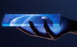 Không phải Samsung hay BOE mà công ty nhỏ bé Visionox mới là người làm nên màn hình quái dị cho Mi Mix Alpha