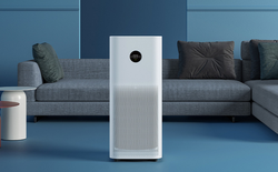 Xiaomi ra mắt máy lọc không khí Mi Air Purifier Pro H: Tốc độ lọc 600m3/h, lọc được diện tích phòng 72m2, giá bán 239 USD