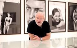Nhiếp ảnh gia thời trang nổi tiếng Peter Lindbergh qua đời ở tuổi 74