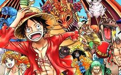 Top 10 manga ăn khách nhất 2008 - 2018: One Piece vô đối trong suốt 1 thập kỷ, mặc kệ thị trường liên tục thay đổi