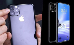 Ngoài dòng iPhone 11, Apple vẫn còn một mẫu smartphone bí ẩn khác sắp ra mắt