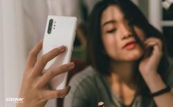 Tính năng thực tế ảo tăng cường (AR) trên Galaxy Note 10 có gì hay?