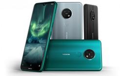 [IFA 2019] Nokia 7.2 và Nokia 6.2 ra mắt: Thiết kế mới, 3 camera sau, cấu hình tầm trung, giá lần lượt 330 USD và 220 USD