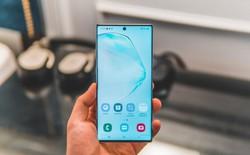 Samsung ra mắt phiên bản Galaxy Note 10 mới, không dành cho đối tượng người dùng bình thường