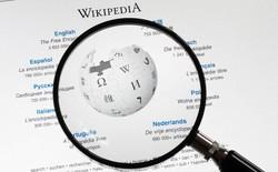 Wikipedia bất ngờ sập trên toàn cầu do bị tấn công DDoS, Việt Nam không bị ảnh hưởng