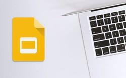Những gợi ý giúp bài thuyết trình của bạn trên Google Slides càng thêm sinh động