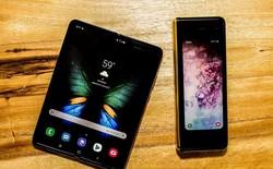 Galaxy Fold còn có ý nghĩa hơn cả một chiếc điện thoại màn hình gập thông thường