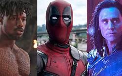 7 câu hỏi mà fan phim siêu anh hùng ai cũng thắc mắc tận ngày cuối năm 2018