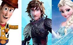"""2019 là năm """"bội thu"""" của tín đồ phim hoạt hình với 7 tựa phim đáng xem sau!"""