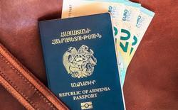 Góc khuất đằng sau những cuốn hộ chiếu đầy quyền lực: Mọi thứ đều được giải quyết bằng tiền