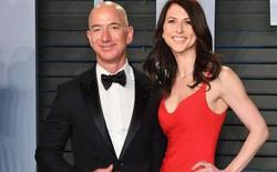 Vợ Jeff Bezos sẽ trở thành người phụ nữ giàu nhất thế giới sau vụ ly hôn?