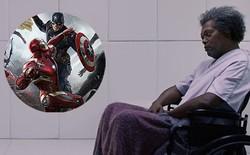 """Tổ chức bí ẩn trong """"Glass"""" nghe quen quen, đặc biệt đối với các fan Marvel!"""
