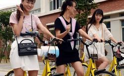 Năm mới xu hướng mới: Người Trung Quốc chăm làm việc thiện để được chấm điểm công dân cao hơn, hưởng ưu đãi từ thuê khách sạn, xe đạp đến lãi suất ngân hàng