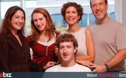 Hơn 2 tỷ người sẽ không có Facebook mà dùng và Mark Zuckerberg cũng không trở thành người giàu thứ 5 thế giới nếu vâng lời bố làm ông chủ của 1 cửa hàng McDonald's