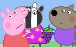 Phụ huynh Mỹ cáo buộc hoạt hình Peppa Pig khiến con em họ nói giọng... nước khác