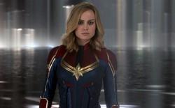 Giải mã 2 đoạn after-credit Captain Marvel cho những ai thiếu kiên nhẫn ngồi chờ chữ chạy