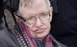 Khám phá được bí ẩn căn bệnh Stephen Hawking mắc phải