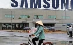 Lợi nhuận quý 4 của Samsung Việt Nam bất ngờ giảm sâu, xuống thấp hơn cả khi có sự cố Galaxy Note 7, hai công ty con báo lỗ