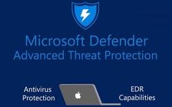 Microsoft sắp mang Windows Defender lên macOS, đổi tên thành Microsoft Defender