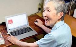 Bí quyết thành công và hạnh phúc của nữ lập trình viên game mobile lớn tuổi nhất thế giới: Sống độc thân