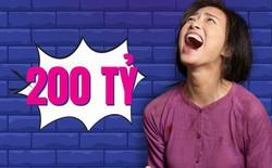 """Cán mốc 200 tỷ, """"Hai Phượng"""" là phim Việt có doanh thu cao nhất lịch sử"""