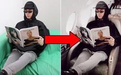 """Photoshop giả làm đại gia trên Instagram, thanh niên 19 tuổi cũng tự sốc vì """"quá dễ lừa mọi người"""""""