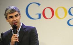Cha đẻ người Do Thái của Google: Từ con nhà nòi công nghệ đến người đứng sau những ý tưởng điên rồ của đế chế tầm thế giới