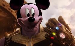 Một cuộc chiến vô cực sắp diễn ra: Netflix chuẩn bị đối đầu với Disney và Apple
