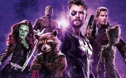 Endgame có 5 bí ẩn phải chờ tới Guardians of the Galaxy 3 để giải đáp