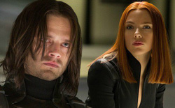 BLACK WIDOW bị lộ nội dung quan trọng vì Bucky vạ miệng: lại chiêu trò của Marvel?