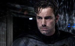 Cú lừa: Ben Affleck nghỉ vai BATMAN để nhảy sang làm đạo diễn BATMAN?