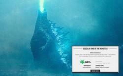 Trước thềm công chiếu, Godzilla 2 khiến giới phê bình chia rẽ sâu sắc