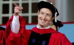 """Lộ phốt thời sinh viên """"trẻ trâu"""" của Mark Zuckerberg: Hack kẻ mình ghét, lập nick ảo để hạ danh tiếng"""