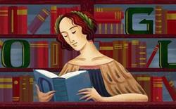 Elena Cornaro Piscopia là ai mà xuất hiện trên trang chủ Google hôm nay?