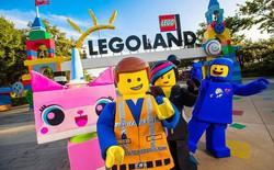 """Trải qua """"một cuộc bể dâu"""", thấy gì từ việc đế chế đồ chơi huyền thoại LEGO của gia tộc Kirk Kristiansen chi 6,1 tỷ USD cho thương vụ mua LEGOLAND ?"""