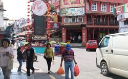 Trải nghiệm mê hoặc ở phố cổ Malacca, ly Mojito dùng ống hút giấy và nhịp đập phố thị dưới ánh sáng kinh kỳ Pavilion