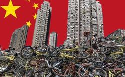 Sự úa tàn của các start-up công nghệ tỷ USD Trung Quốc, vì đâu nên nỗi?