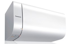 Panasonic ra mắt bình nước nóng gián tiếp đầu tiên không cần bảo trì