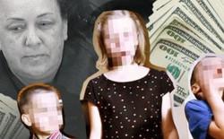 """Góc tối đằng sau những kênh YouTube nhí """"triệu đô"""": Bị lạm dụng, tuổi thơ bị đánh mất và sự biến chất của người lớn tham lam"""