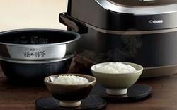 Thực hư chuyện nồi cơm điện có thể tách đường trong gạo